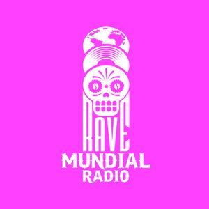 Rave Mundial Radio Volume 4: Neki Stranac (Belgrade, Serbia)