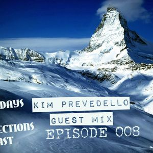 """Kevin Holdeen - Dancing Days: Tech Sellections 008 - Kim Prevedello """"Fishbowl"""" Guest Mix"""