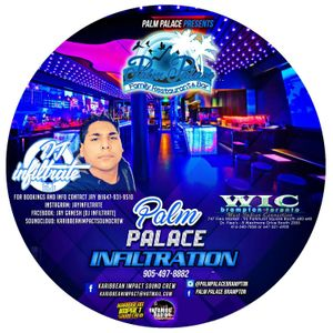 Palm Palace Infiltration - Jay Infiltrate (Bookings & Info Jay 647-931-9510