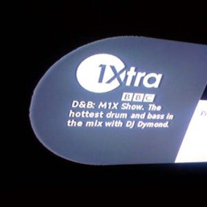 Dymond on 1Xtra - Sounds Of The Streets