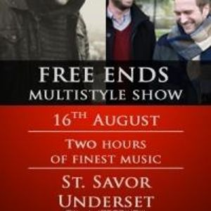 Multistyle Show Free Ends 124 - Twenty Eight (St. Savor, Underset, Of Norway)