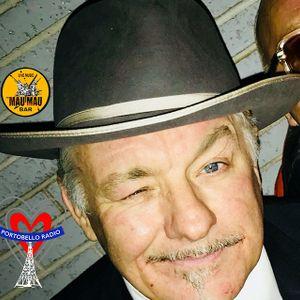 Portobello Radio Saturday Sessions @MauMauBar with Chris Sullivan: Sullivan Celebrates 27/01/18.