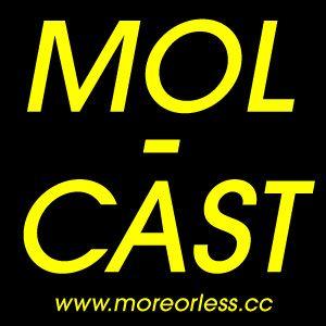 MOLCAST 003: Staś