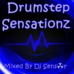 Drumstep Sensationz