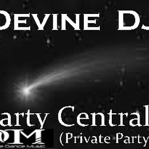 Party Central (Private Party)