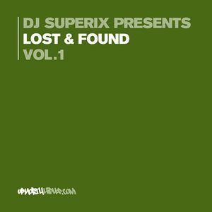 Dj Superix - Lost & Found Volume One (2000)
