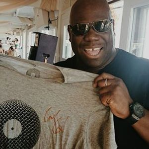 CARL COX - FUNK & SOUL @ SANDS BEACH CLUB IBIZA - 25 SEPT 2014 -