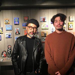 WW Kyoto 2020 New Year Show: Shuya Okino & Masaki Tamura // 10-01-2020