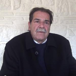 Καλαντζής Ιωάννης-Πρόεδρος Συλλόγου Υπερχρεωμένων Νοικοκυριών 4/6/2014