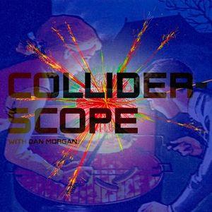 Colliderscope Summer BBQ 14/08/2010