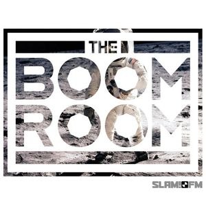 026 - The Boom Room - Marc Marzenit (30 Minute Special)