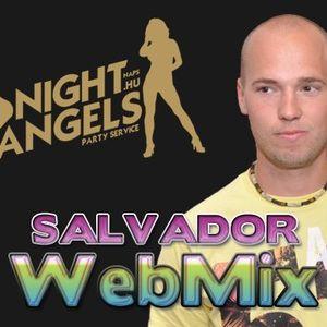 Salvador WebMix @ Lounge Light