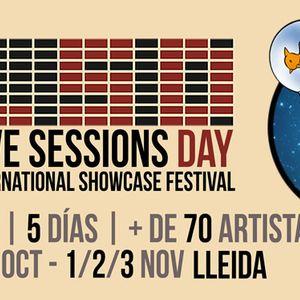 Estacíón Espacial - Programa #023 - 24/10/2013