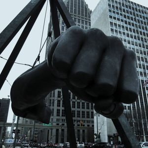 Victor AG - Detroit pressure