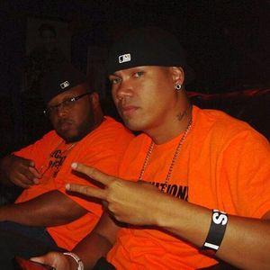DJ UNIIQUE MIXING LIVE FROM SHARP SHOOTERS JVILLE TASTY TUESDAYS DJ IZ TECH-LIIFE