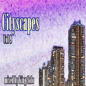 Cityscapes Vol 9