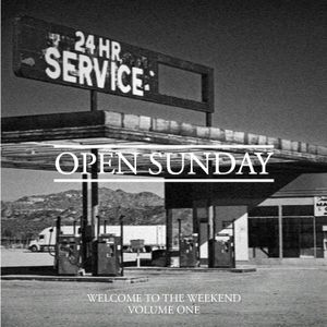 Welcome to the Weekend Vol.1