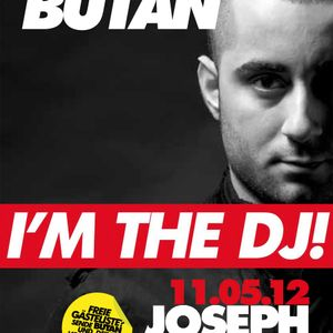 "45min Set i played @ ""Sound of Butan"" DJ-Contest [11.05.2012] - Rerecorded @home [19.05.2012]"
