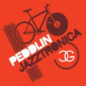 Black Coconut Jazztronica! Mix no. 3 (Summer Love Edition)