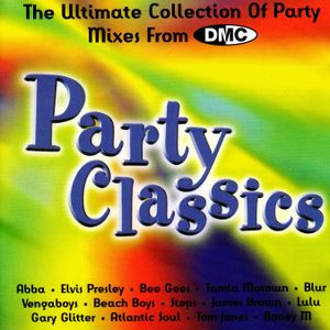 DMC Party Classics Vol.1