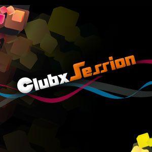 Sasha le Monnier @ ClubxSession #29 - July