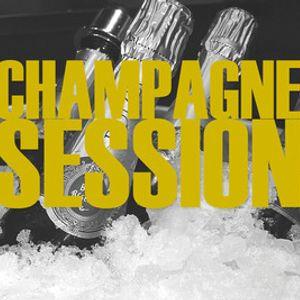Champagne Session Mixtape