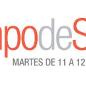 Tiempo de Salud - Programa 10 - 08/03/2011 - Entrevista Mariana Fabbiani