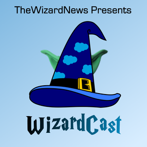 WizardCast – Lighting, Lightning, Lightening