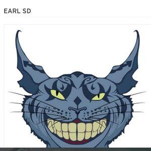 NeverSeeTheLightProduction - EarL SD
