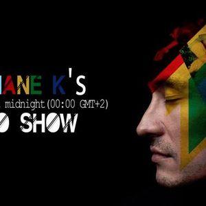 Stephane K @ Lightwave Radio #35
