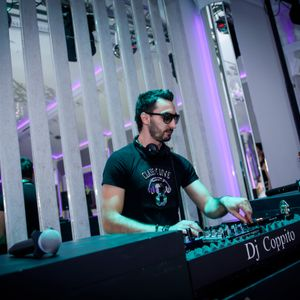 DJ COPPITO - Club Music 2k19 [LIVE MIX] #022