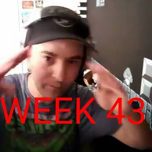 WEEK 43 new/unreleased / and classics NRGfm