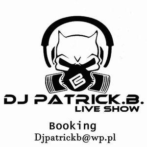 dj patrick.b club rotation 3