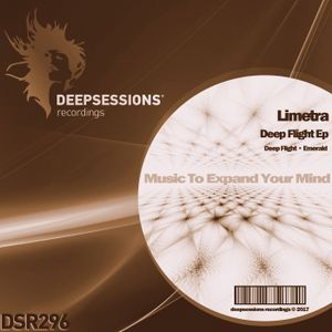 DSR296 Limetra - Deep Flight Ep
