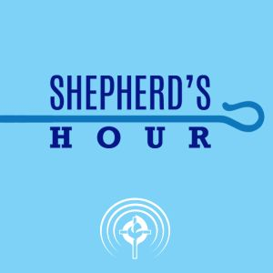 SHEPHERD'S HOUR Q & A with Pastor Claude Fingleton Part 2