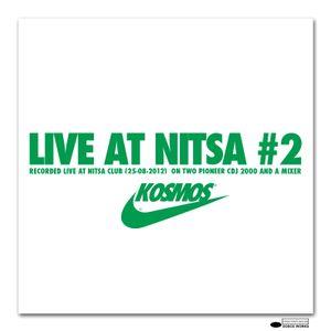 KOSMOS LIVE AT NITSA #2