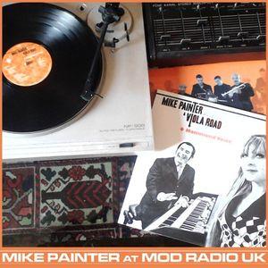 Mike Painter At Mod Radio Uk