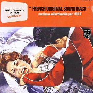 #01 :: French O.S.T. Volume 1