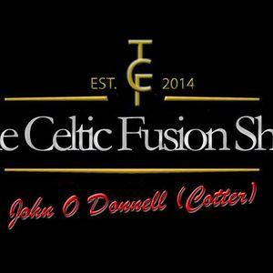 The Celtic Fusion Show Rock Bandom Radio 17th October 2015.