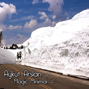 Aykut Arslan - Magic Minimal Set (December 09')