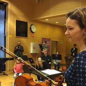 Kulturnytt: Skogsbranden i Västmanland blir teater, bostadsmarknaden blir Brasiliansk film, den amer
