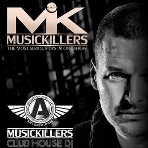 Music Killers - 2016 0710 01H - Antonyo BALATON SOUND 2016