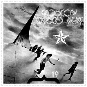 Moscow Disco Heat`19