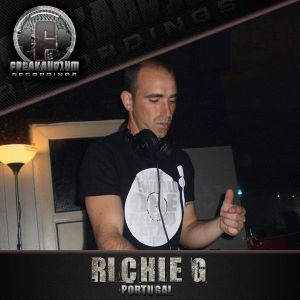 podcast 15 richie dgee