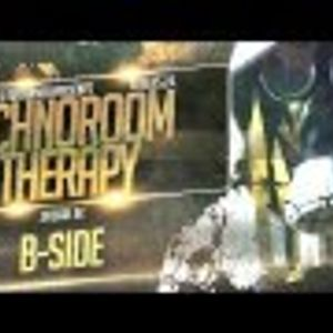 B-SIDE@TechnoRoom-Therapy-Episode 20 Podcast(2015.05.24)