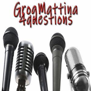 GrogMattina 4questions: Maria Teresa De Donato