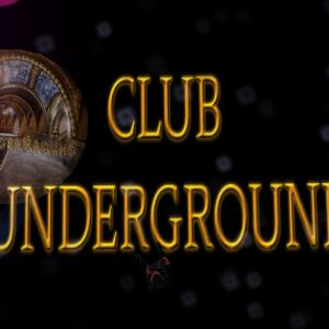 Club Underground Mix I