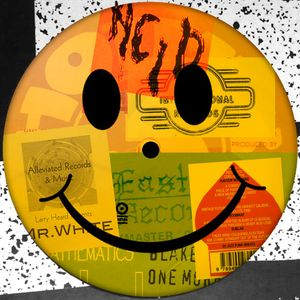 """""""El disco es cultura"""" 02 radio show by Sano and Lord byron"""