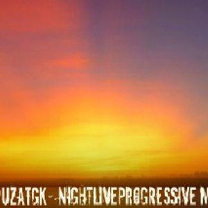 DjPuzaTGK-Night Live Progressive mix 1