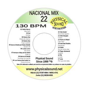 Nacional Mix Vol.22